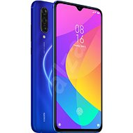 Xiaomi Mi 9 Lite LTE 128GB Blue - Mobile Phone
