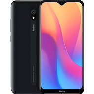 Xiaomi Redmi 8A LTE 32GB black - Mobile Phone
