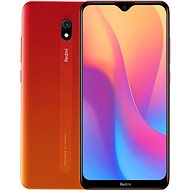Xiaomi Redmi 8A LTE 32GB red - Mobile Phone