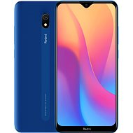 Xiaomi Redmi 8A LTE 32GB blue - Mobile Phone