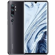 Xiaomi Mi Note 10 Pro LTE 256GB Black - Mobile Phone