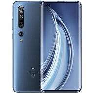 Xiaomi Mi 10 Pro 5G, Blue - Mobile Phone