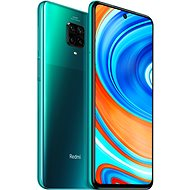 Xiaomi Redmi Note 9 Pro LTE 64GB Green - Mobile Phone