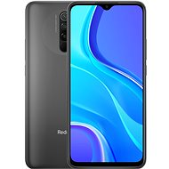 Xiaomi Redmi 9 64GB Grey - Mobile Phone