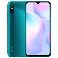 Xiaomi Redmi 9A Green - Mobile Phone