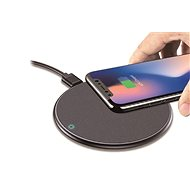 EVOLVEO Chargee WL15 Charging Pad Qi 15W - Wireless charger
