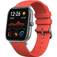 Xiaomi Amazfit GTS Orange - Smartwatch