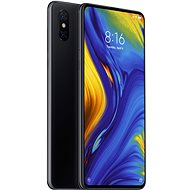 Xiaomi Mi Mix 3 LTE 128GB black - Mobile Phone