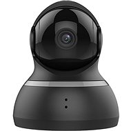 YI Home Dome 1080p Camera Black - IP Camera