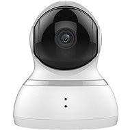YI Home Dome 1080p Camera White - IP Camera