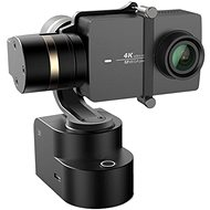 YI 4K Action Camera Black + YI Handheld Gimbal - Digital Camcorder