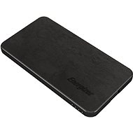 Energizer UE5003C-BK USB-C  with Premium Fabric - 5000mAh (Black) - Powerbank