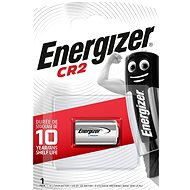 Energizer CR2 - Disposable batteries