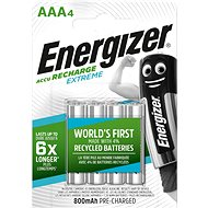 Energizer Extreme AAA (HR03-800mAh) - Rechargeable Battery