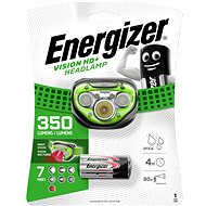 Energizer Headlight Vision HD + 225lm 3 x AAA - Headlamp