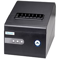 Xprinter XP-C260-K LAN DHCP - POS Printer