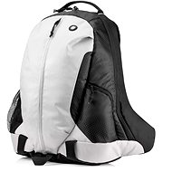 """HP Select 75 White Backpack 16"""" - Laptop Backpack"""