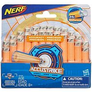 Nerf Accustrike spare darts 24 pcs - Accessories for Nerf
