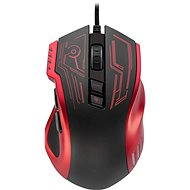 Yenkee YMS 3028RD Resistance - Gaming mouse