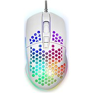 YENKEE Shotgun 3030WE White - Gaming Mouse