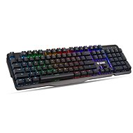 YENKEE YKB 3500US KATANA - Gaming Keyboard