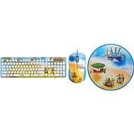 Yenkee Fantasy Set Boys - Mouse/Keyboard Set