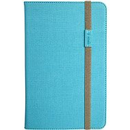 "Yenkee YBT 0815BE Provence 8"" blue - Tablet Case"