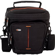 Yenkee DSLR Case Canyonlands (M) YBC 510BK (Black) - Camera Case