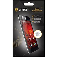 "Yenkee YPF 05UNICLMT 5.5"" Crystal clear + anti-fingerprint - Screen protector"