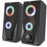 Yenkee YSP 2003RGB USB 2.0 - Speakers