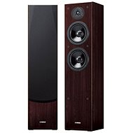 YAMAHA NS-F51 walnut - Speakers