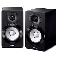 YAMAHA NX-N500 Black - Speakers