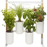 Pret and Pousser Module 2 - Smart Flower Pot