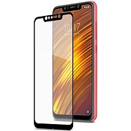 CELLY Full Glass for Xiaomi Pocophone F1 Black