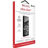 Zagg InvisibleShield Antibacterial Ultra Clear+ for Samsung Galaxy S20 Ultra