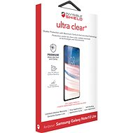 Zagg InvisibleShield Antibacterial Ultra Clear+ for Samsung Galaxy Note 10 Lite - Screen Protector