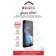InvisibleShield Glass Elite+ for Apple iPhone SE 2020/8/7/6/6s - Glass protector