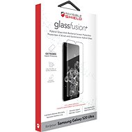 Zagg InvisibleShield Antibacterial Glass Fusion+ for Samsung Galaxy S20 Ultra - Glass protector