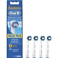 Oral B EB 20-4 Precision Clean - Replacement Head