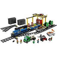 LEGO City 60052 Cargo Train - Building Kit