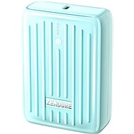 Zendure SuperMini - 10000mAh Credit Card Sized Portable Charger with PD (Green) - Powerbank