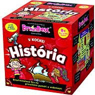 Trivia game! History of Slovakia - Board Game