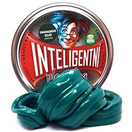 Intelligent Plasticine - Electric Emerald Green - Modelling Clay