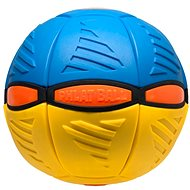 Phlat Ball V3 blue-yellow - Outdoor Game