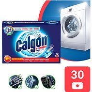 CALGON Tabs 30-pack - Water softener