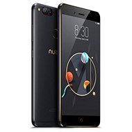 Nubia Z17 mini Dual SIM 4GB + 64GB Black/Gold - Mobile Phone