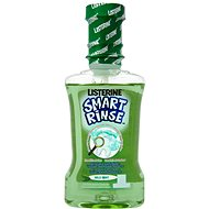 LISTERINE Smart Rinse Kids Mild Mint 500ml - Mouthwash