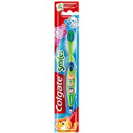 COLGATE Smiles Junior 2-6 years old - Toothbrush