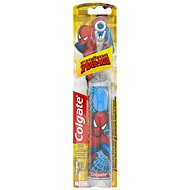 COLGATE Kids Spiderman battery-powered toothbrush - Toothbrush