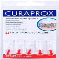 CURAPROX Prime Refill 2,5 mm red 5 pcs - replacement - Interdental Brush